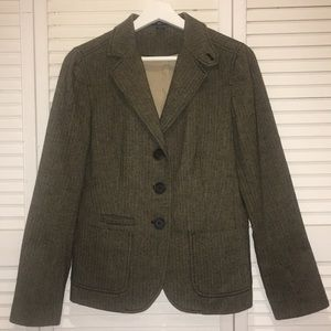 Like 🆕 GAP Chic Blazer Suit Jacket ONLY WORN ONCE